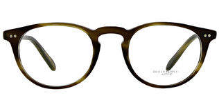 Oliver Peoples OV5004 Riley-R - T45 MOSS TORTOISE